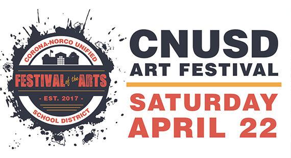 CNUSD Festival of the Arts
