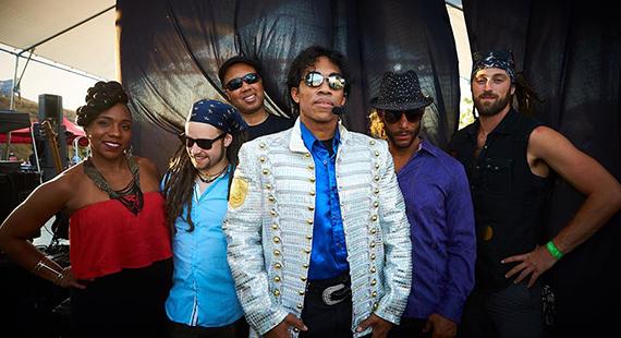 Rockin Summer Concerts Kick Off!
