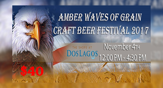 Lead the Way 5k & Amber Waves of Grain
