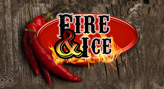 Fire & Ice Chili Cook Off!