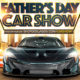 Father's Day Car Show OPEN REGISTRATION!