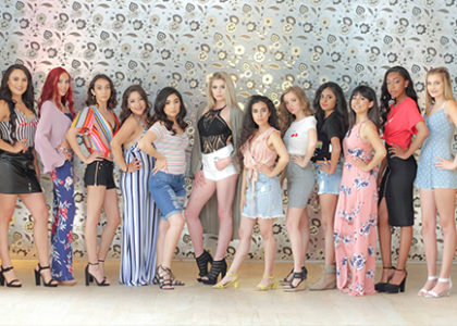 Mother's Day Fashion Show Recap!