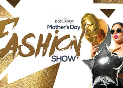 Mother's Day Fashion Show 2019