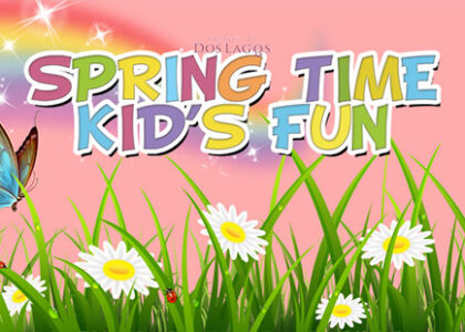 Easter Fun Events!