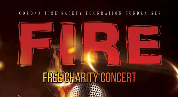 2019 Corona Fire Safety Foundation Charity Concert Highlights