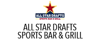 All Star Drafts Sports Bar & Grill