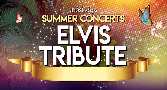 2019 Elvis Tribute!