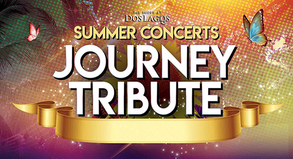 2019 Journey Tribute!