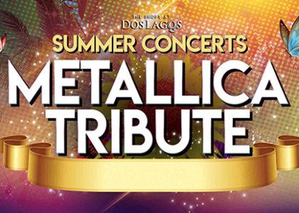 2019 Metallica Tribute!