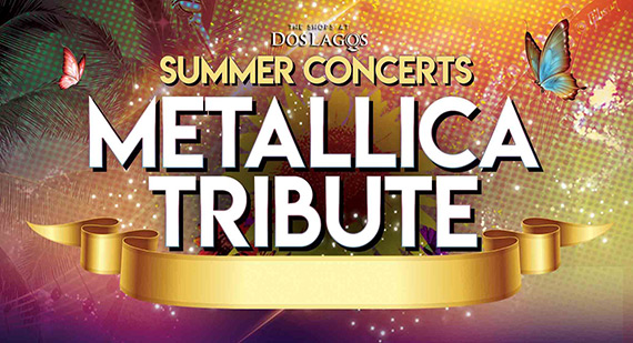 2019 Metallica Tribute!