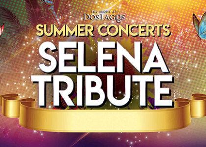 2019 Selena Tribute!