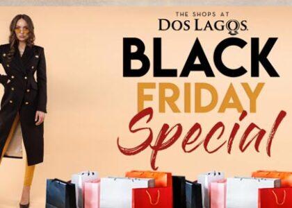 Black Friday Special!